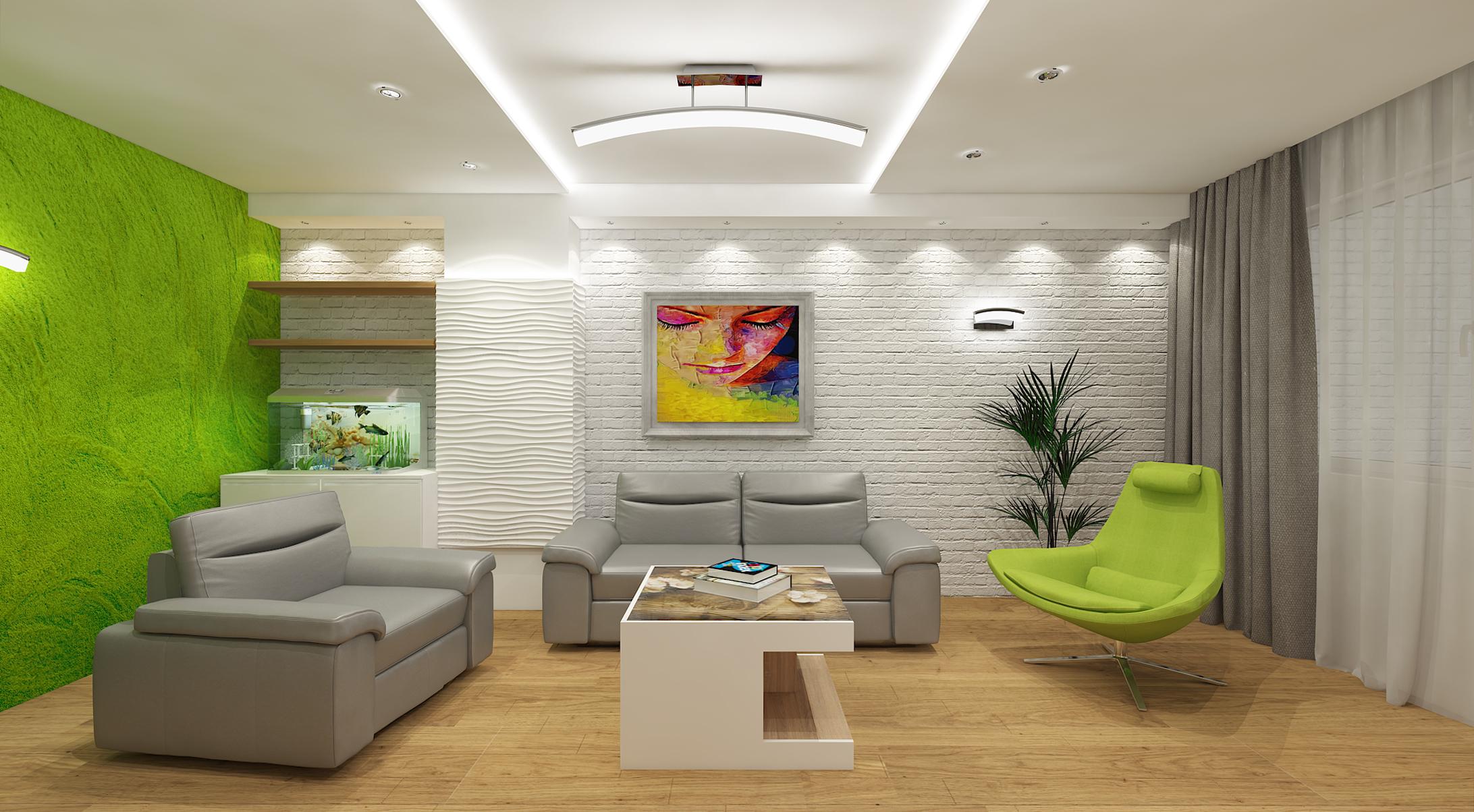 студио за интериорен дизайн Бургас
